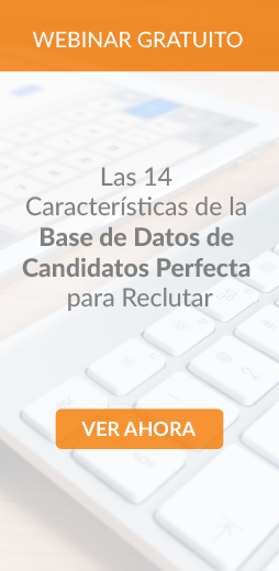 Inscríbite Webinar Base de Datos Perfecta