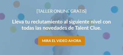 Novedades Talent Clue Taller Online