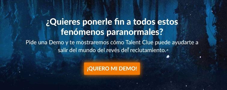 Talent Clue Webinar Clientes