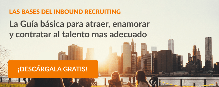 Inbound Recruiting ebook