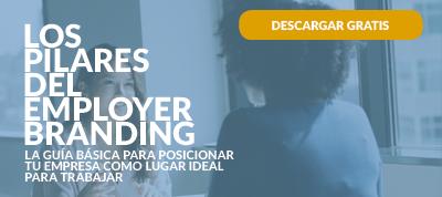 Pilares del Employer Branding