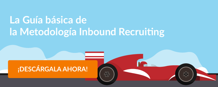 Guía Gratuita Inbound Recruiting