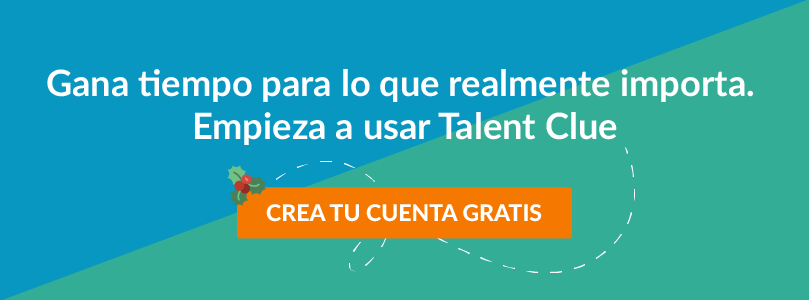 Empieza a usar Talent Clue