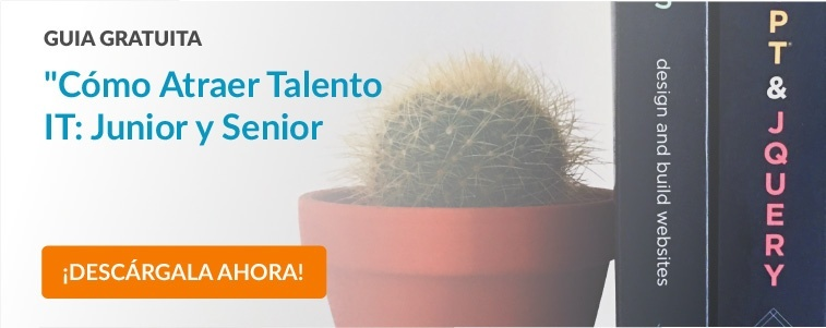 Webinar Talento IT