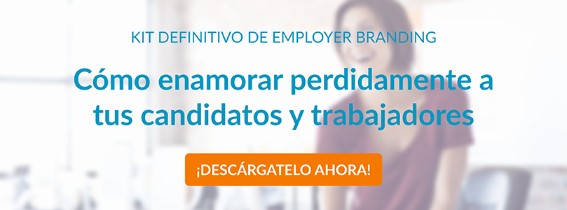 Descarga el KIT Definitivo de Employer Branding