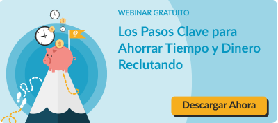 Ebook Los Pasos Clave para Ahorrar Tiempo y Dinero Reclutando