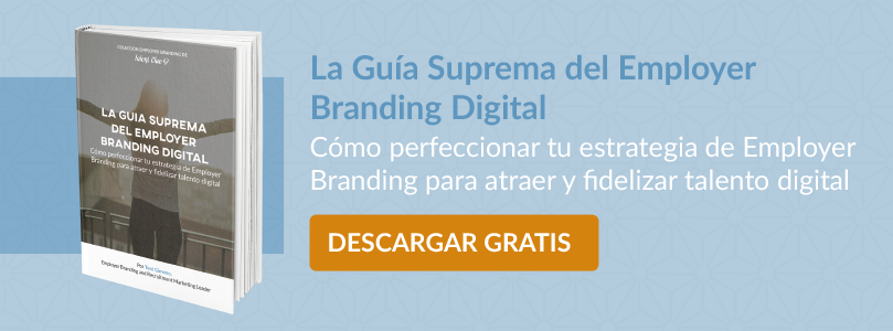Guía Suprema del Employer Branding Digital