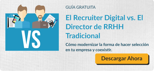 Ebook Recruiter Digital