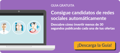 Ebook: Cómo Reclutar en Social Media con un Software de Adquisición de Talento desplegable