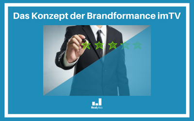 brandformance realytics tv