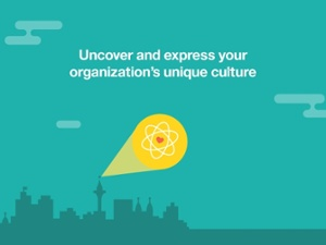Uncover and express your organization's unique culture