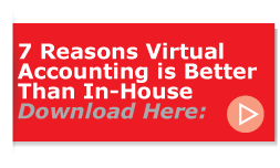 7 Reasons Virtual Accounting is Better Than In-House Staff