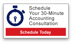 Schedule Your 30-Minute Accounting Consultation Schedule Today