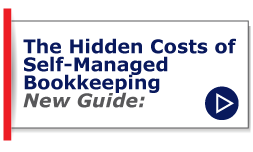 Hidden Costs of Self-Managed Bookkeeping