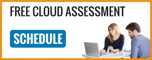 Free Cloud Assessment InaCOMP