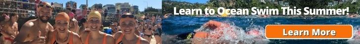 Sydney Ocean Swim