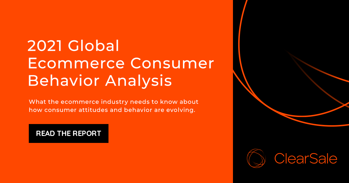 2021Global Ecommerce Consumer Behaviour Analysis - read the report