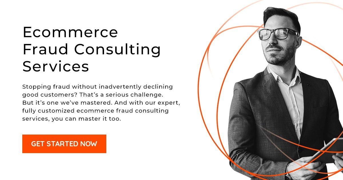 Ecommerce Fraud Consulting Services