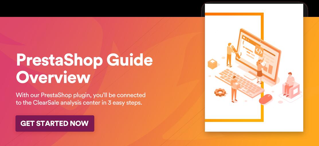 PrestaShop Guide Overview