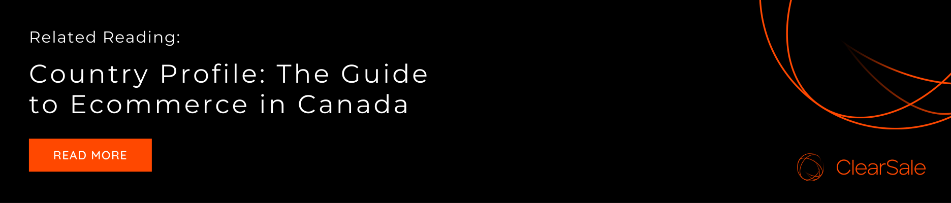 Country Profile: The Guide to E-Commerce in Canada
