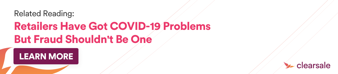 [Related Reading] Retailers Have Got COVID-19 Problems