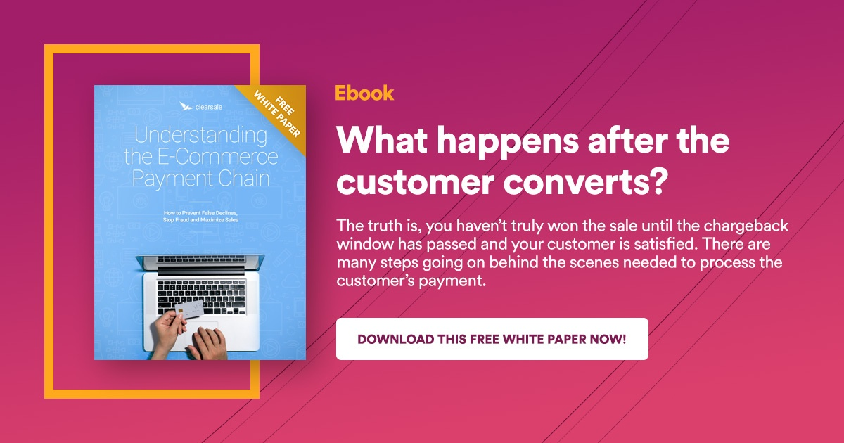 Download Understanding E-commerce Payment Chain Ebook Now!