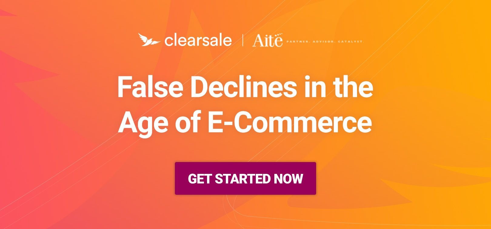 False Declines in the Age of e-commerce