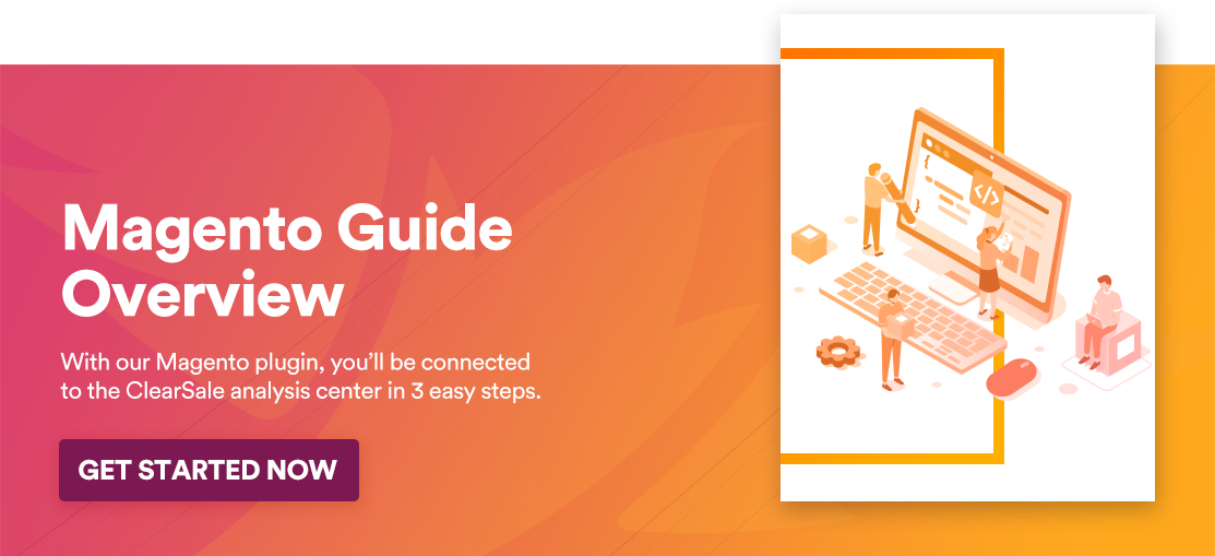 Magento Guide Overview