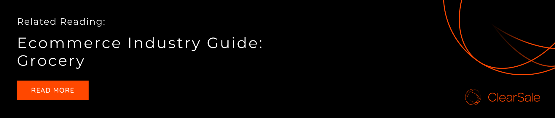 Related Reading: Ecommerce Industry Guide: Grocery