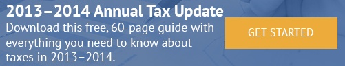 Annual Tax Update