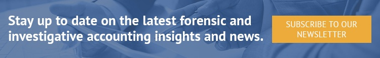 subscribe to forensic edge