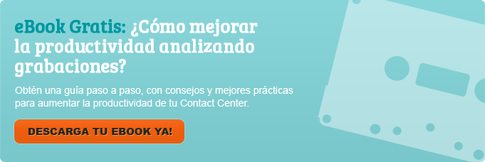 contact center ebook