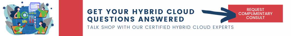 get your hybrid cloud questions answered