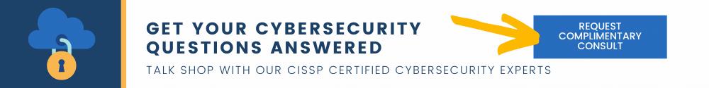 ctybersecurity CISSO expert