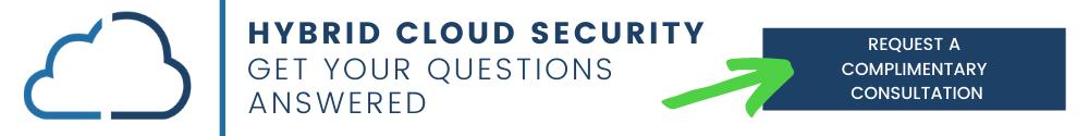 Hybrid Cloud Consult