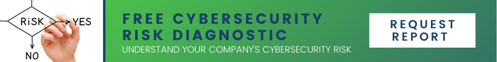 cyber risk diagnostic