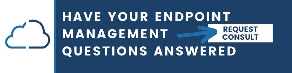 endpoint management questions answered