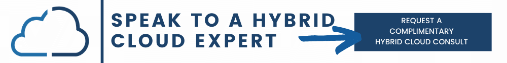 hybrid cloud expert