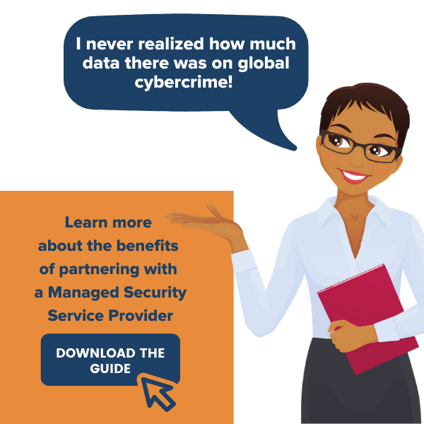 executive guide to cyber security