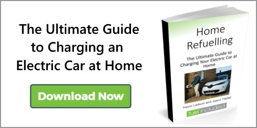 The Ultimate Guide to Charging an Electric Car at Home