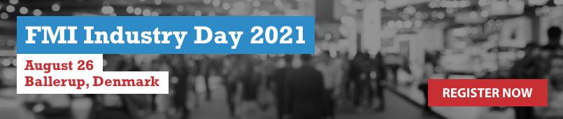 FMI Industry Day 2021