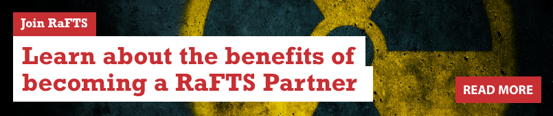 Learn about the benefits of becoming a RaFTS Partner
