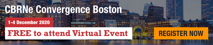 CBRNe Convergence Boston
