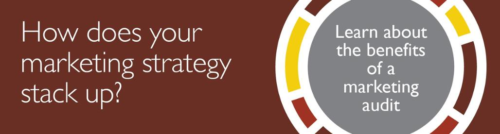 Marketing Strategy Audit