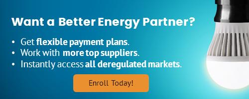 Want a Better Energy Partner?