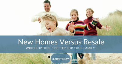 Click here to download your free new home versus resale home guide today!