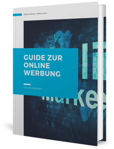 Download Guide zur Online Werbung