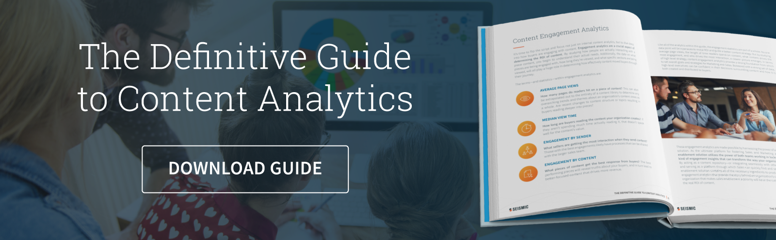 definitive guide to content analytics
