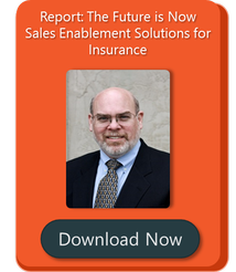 Sales, Marketing and Digital Content in Insurance (Part 1 of 3)