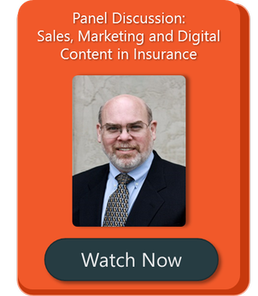 Sales, Marketing and Digital Content in Insurance (Part 3 of 3)